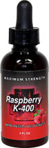 Raspberry Ketone 400 mg Liquid