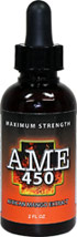 African Mango Extract 450 mg Liquid