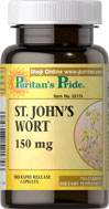 St. John's Wort Extract 150 mg