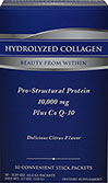 Hydrolyzed Collagen plus Co Q-10