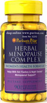 Herbal Menopause Complex