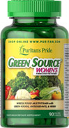 Green Source® Women's