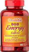 BGB Energy with Caffeine