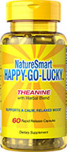 Happy-Go-Lucky™