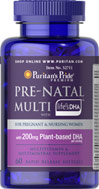 Prenatal Multi with Life's DHA™