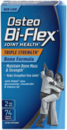 Osteo Bi-Flex® Triple Strength Bone Formula