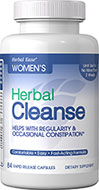 Herbal Ease® Women's Herbal Cleanse