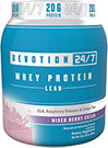 Lean Whey Protein Mixed Berry with CLA, Raspberry Ketones, & Green Tea