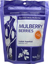 Organic Mulberry Berries