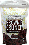 Authentic Brownie Crunch Chocolate Chip