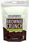 Authentic Brownie Crunch Mint Choc Chip
