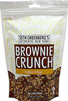 Authentic Brownie Crunch Toffee Chip