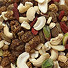 Organic Raw Power Hike Mix