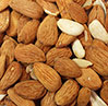 Organic Citrus Sprouted Almonds