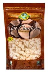 Organic Dried Coconut Cubes