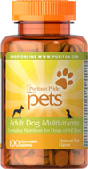 Adult Dog Multivitamin