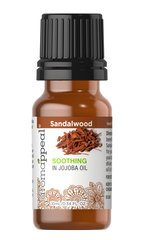 Sandalwood in Jojoba Oil Blend
