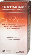 Fortimune™ Immune Support Complex with Elderberry