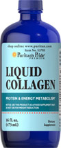 PP.LIQ COLLAGEN (ENG).16 OZ.LI