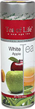 White Apple Tea