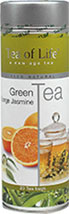 Orange Jasmine Green Tea