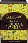 Rooibos Chocolate Vanilla Tea