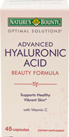 Advanced Hyaluronic Acid