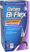 Osteo Bi-Flex® Triple Strength Plus MSM Formula