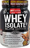 Whey Protein Triple Chocolate