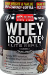 Whey Isolate Chocolate