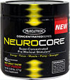 NeuroCore Pre Workout Fruit Punch
