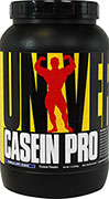 Casein Pro Vanilla Soft Serve