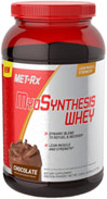 Myosynthesis Whey Chocolate