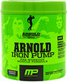 Iron Pump Raspberry Lemonade