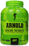 Iron Whey Chocolate