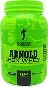 Iron Whey Vanilla