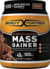 Super Advanced Mass Gainer Chocolate