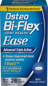 Osteo Bi-Flex® Ease UC-II® Collagen Formula