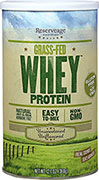 Grass Fed Whey Protein Unflavored