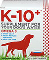 Omega 3 Powder for Dogs