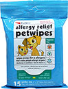 Allergy Relief Pet Wipes