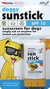 Doggy Sun Stick SPF 15