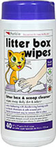Litter Box Wipes