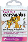 Pet Ear Swabs