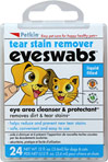 Pet Eye & Tear Stain Swabs