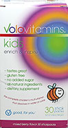 Kids Mixed Berry Vitamin Stickpacks