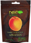 Dark Chocolate Apricots