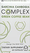 Garcinia Complex with Green Coffee Bean