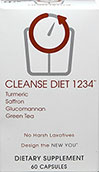 Cleanse Diet 1234™