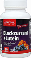 Blackcurrant 200 mg + Lutein 10 mg